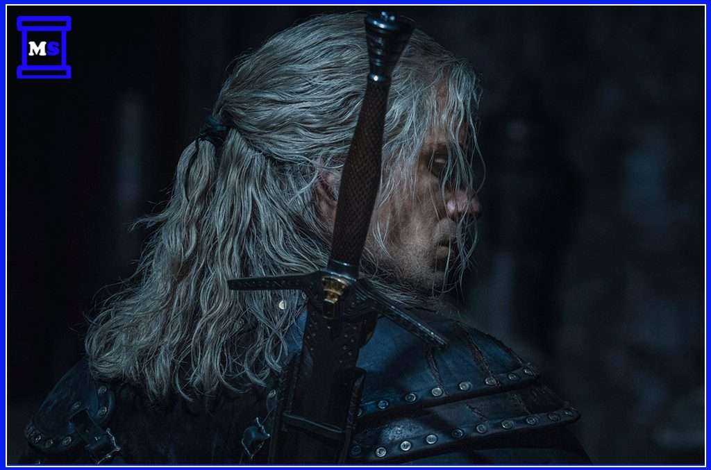 Witcher Season 2 First Look Revealed