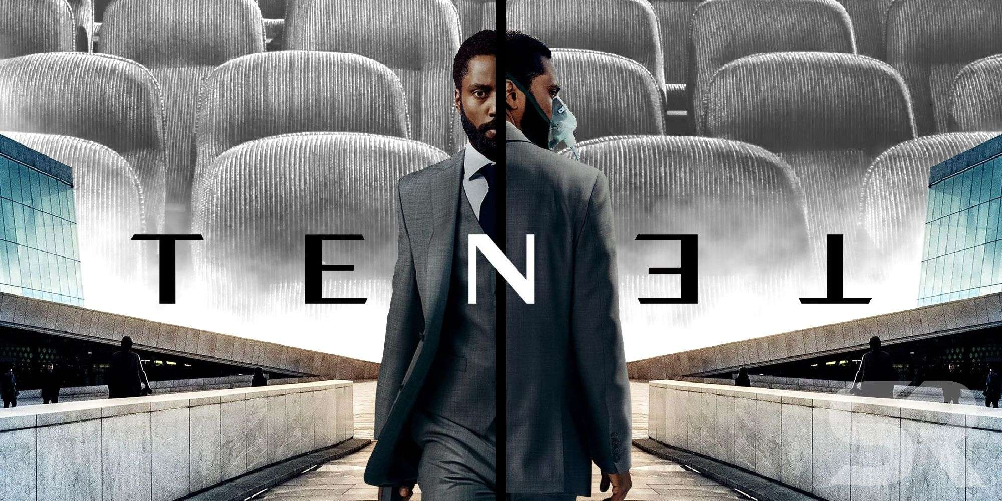 Tenet Set To Release In India On The 4th Of December
