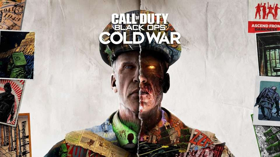 Call of Duty - Black Ops: Cold War