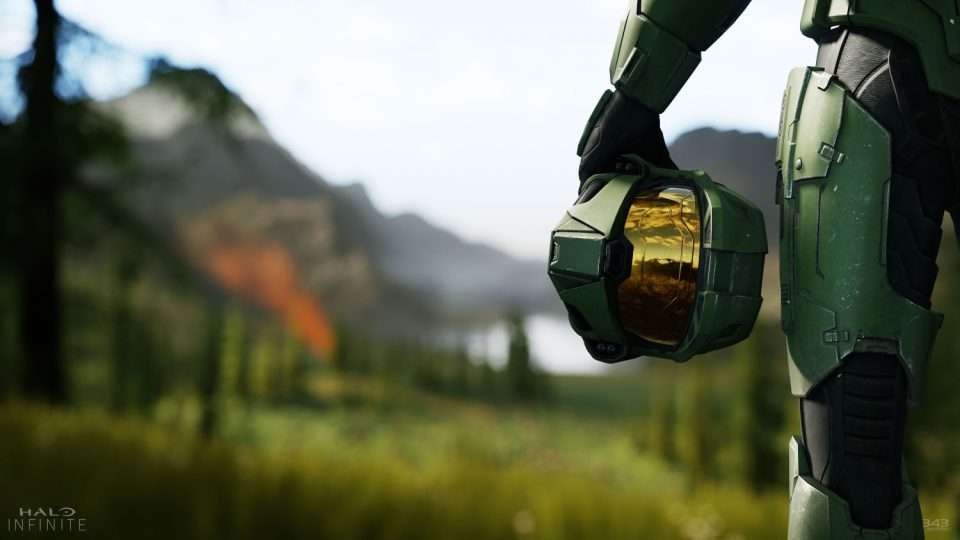 Halo Infinite New Teaser has got all the Xbox gamers to reach their brim of excitement