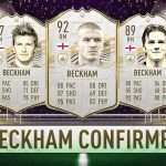 FIFA 21 is Paying Beckham £40 Million, While Ibrahimovic is Totally Irate About Being in It