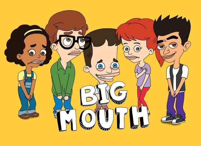 Big Mouth Season 4: Updates on Release Date, Trailer and a Quick Sneak Peak