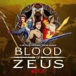 """Netflix Is About To Renew """"Blood Of Zeus"""" For Season 2"""