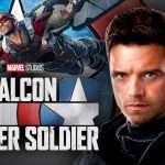 The Falcon And the Winter Soldier is Set to Premiere in March 2021