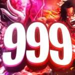 One Piece Chapter 999 Prediction and Spoilers Revealed