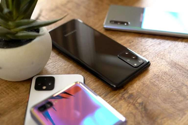 All the Upcoming Smartphones that are Coming to Market in 2021!!