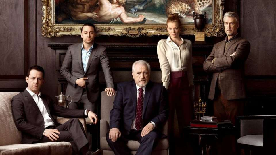 Succession Season 3 Has Been Renewed By HBO