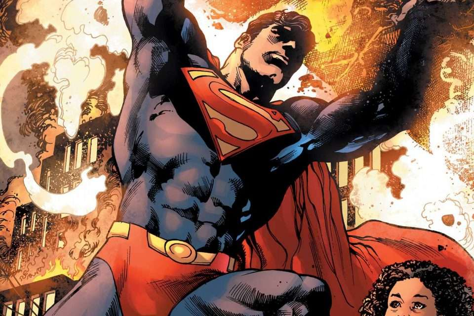 A New Superman Feature Film is in Works by Warner Bros.