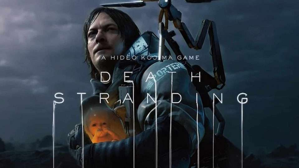 Death Stranding: Extended Edition