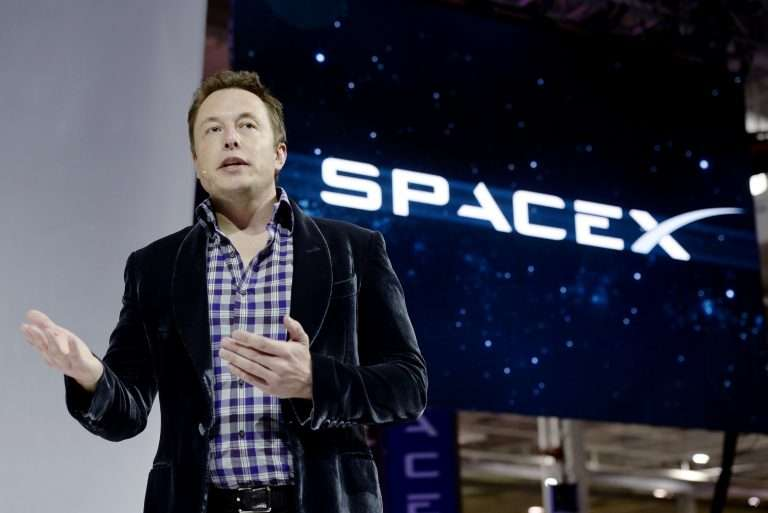 Elon Musk: SpaceX will Land Starship Rockets on Mars Well Before 2030
