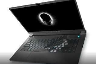 Alienware Launches the New Super-Slim X-Series Gaming Laptops.