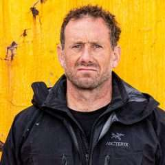 Jason Fox from SAS: Who Dares Wins Will Going to Star in an Upcoming Channel 4 Reality Show