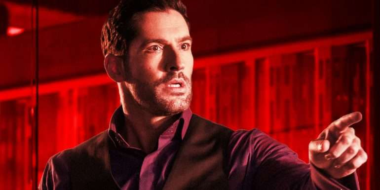 Lucifer Showrunner Reveals Details About His Cameo For Lucifer Season 5 Part 2