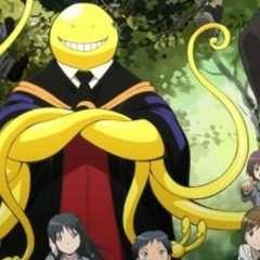 Assassination Classroom-Why Does Koro Sensei Decide to Teach Class-3E?