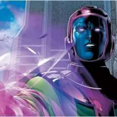 Kang The Conqueror Will Be Seen in Ant-Man and the Wasp: Quantumania