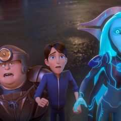 Trollhunters: Rise of the Titans 2-Will There Be A Second Part of Trollhunters?