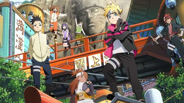 Boruto Episode 210 Release Date, Recap of Episode 209 and What to Expect?