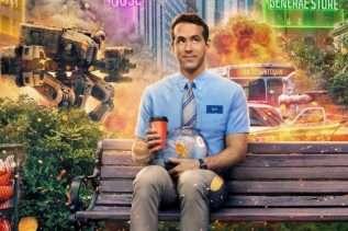 Ryan Reynolds Starrer Free Guy Review: Should We Watch It Or Skip It?
