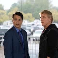 Netflix has Renewed Cobra Kai Season 5 already Ahead of Its Season 4 Premiere.