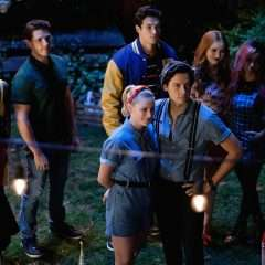 Riverdale Season 5 Episode 12: Release Date, Spoilers and Where to Watch It Online? Photo: Robert Falconer/The CW Network, LLC.