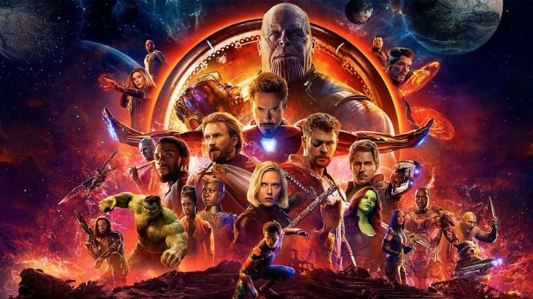 7 Highest Grossing Hollywood Movies