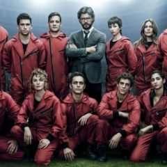 Money Heist Season 5 Part 1 Ending Explained