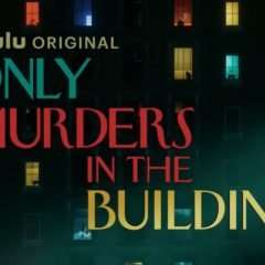 Only Murderers in the Building Episode 6