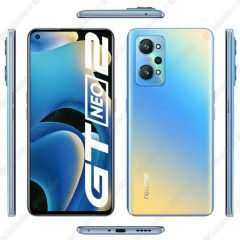 Realme GT Neo 2 Specifications Leaked Online on Geekbench