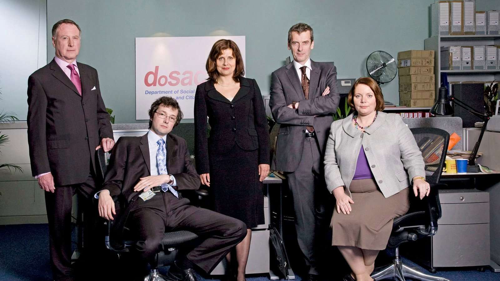 The Best Sitcoms To Watch