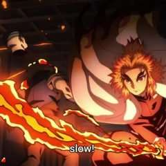 Demon Slayer: Kimetsu No Yaiba Season 2 Episode 2